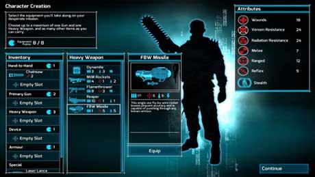 Chainsaw Warrior: LotN v1.1.5 + data