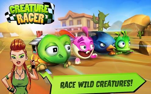 Creature Racer v1.2.20