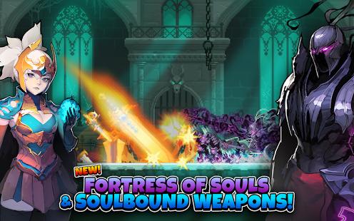 Crusaders Quest v4.12.0.KG