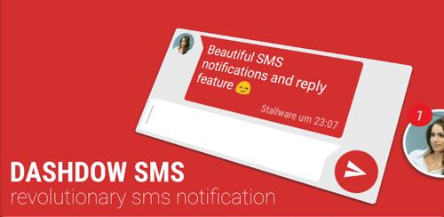 Dashdow SMS Plus v1.4