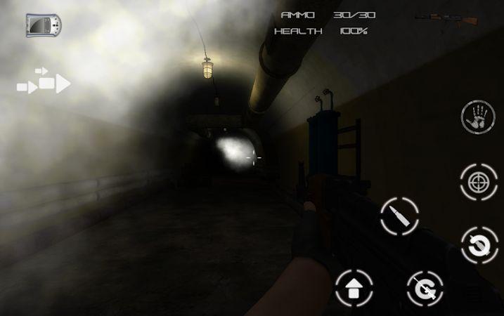 Dead Bunker 4 Apocalypse v1.11 + data