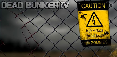 بازی سنگر مردگان - آخرالزمان Dead Bunker 4 Apocalypse v1.06