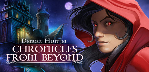 Demon Hunter: Chronicles from Beyond (Full) v1.1 + data