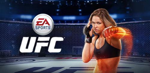 دانلود بازی مسابقات بوکس یو اف سی EA SPORTS™ UFC® برای اندروید