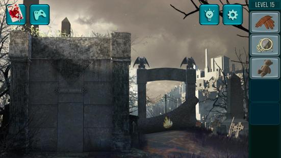 Escape City v1.1