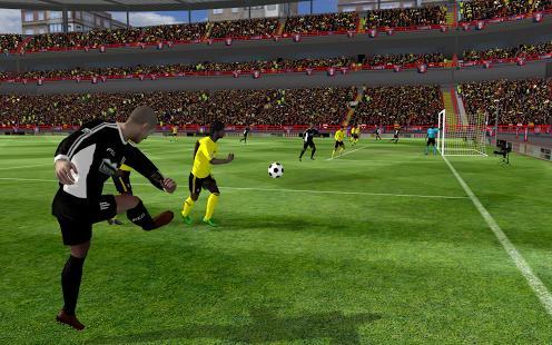 first touch soccer 2015 v2.07 + data