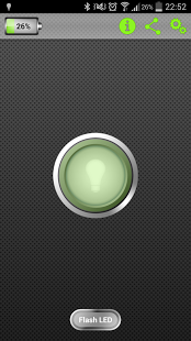 Flashlight ☼ Contribution v3.0.6