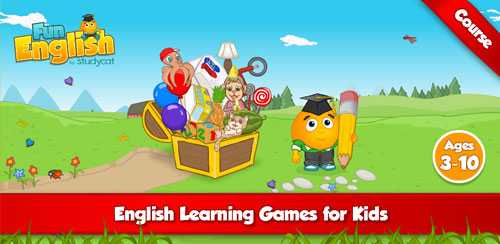 Fun English Course by Studycat v9.55