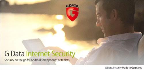 G DATA INTERNET SECURITY v25.8.48b39158