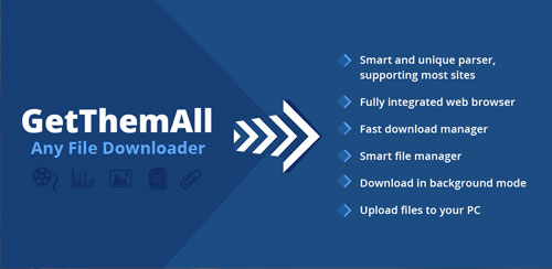GetThemAll – Without Ads v1.8.4
