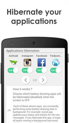 Hibernation & Battery Manager Premium v1.7