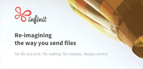 Infinit 1.0