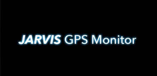 JARVIS GPS Monitor v1.0.6