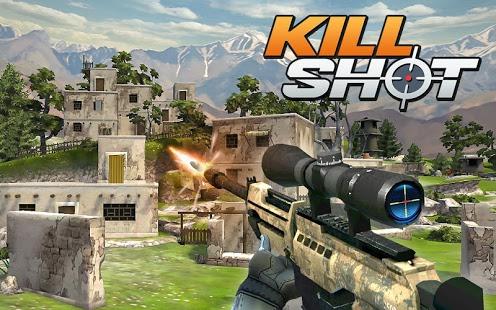 Kill Shot v2.9