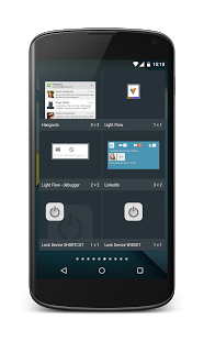 Lock Device Widget 1.2.4