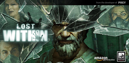 Lost Within v1.01