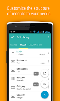 Memento Database Pro v4.3.7 build178
