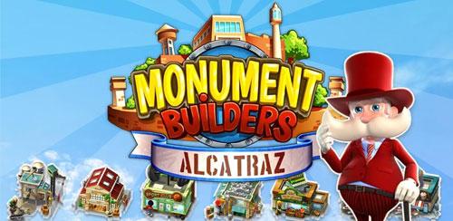 Monument Builders : Alcatraz v1.0 + data