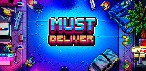 Must Deliver v1.0.8