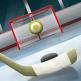 NHL Hockey Target  1