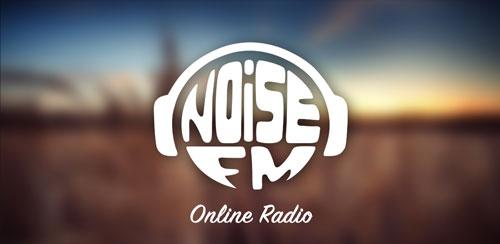 نرم افزار رادیو اینترنتی Radio Noise FM - Pro v6.5.2