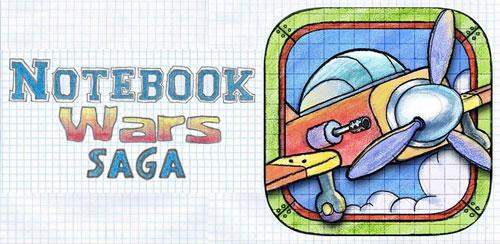 Notebook-War-Saga
