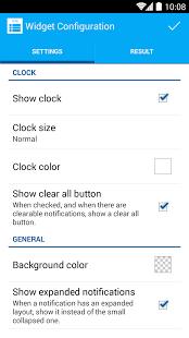 NotiWidget – Notifications v1.0.10