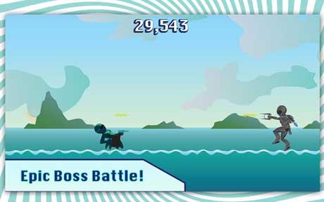Ocean:Impossible Pro v1.1