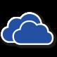 نرم افزار ذخیره سازی ابری Microsoft OneDrive v5.23