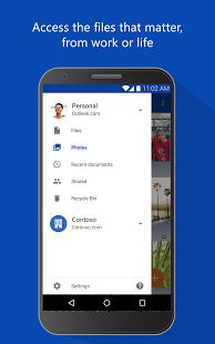 Microsoft OneDrive v4.13