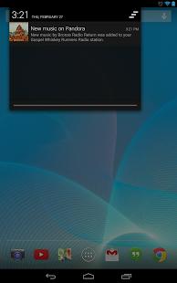 Pandora v1812.1.1