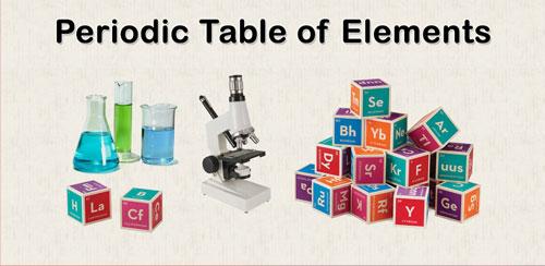 Periodic Table PRO v5.1.0