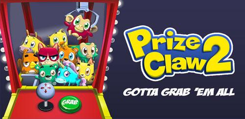 بازی جایزه پنگال Prize Claw 2 v1.2