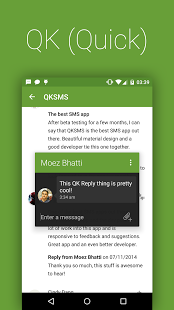 QKSMS+ Premium – Quick Text Messenger v3.0.0
