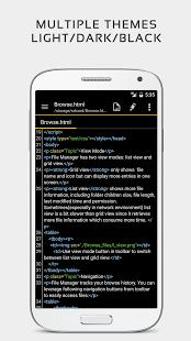QuickEdit Text Editor Pro v1.3.3