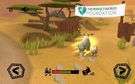 Save a Rhino v1.0