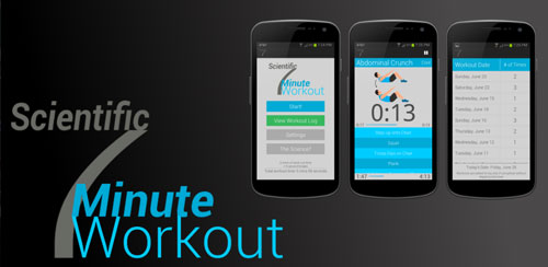 Scientific 7 Min Workout Pro v1.9