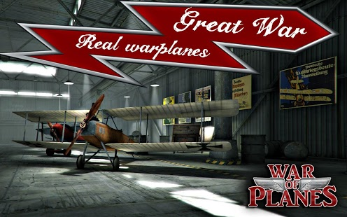 Sky Baron: War of Planes v3.0 + data