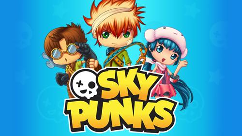 Sky Punks v1.1.7 + data