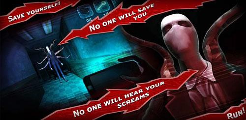 بازی ترسناک اسلندر من SlenderMan Origins 3 v1.0