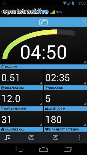 SportsTracker PRO Run & Bike v5.0.4