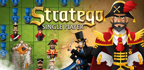Stratego® Single Player v1.10.07