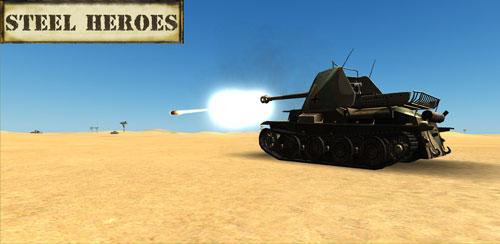 Steel Heroes : Tank Tactic v1.01 + data