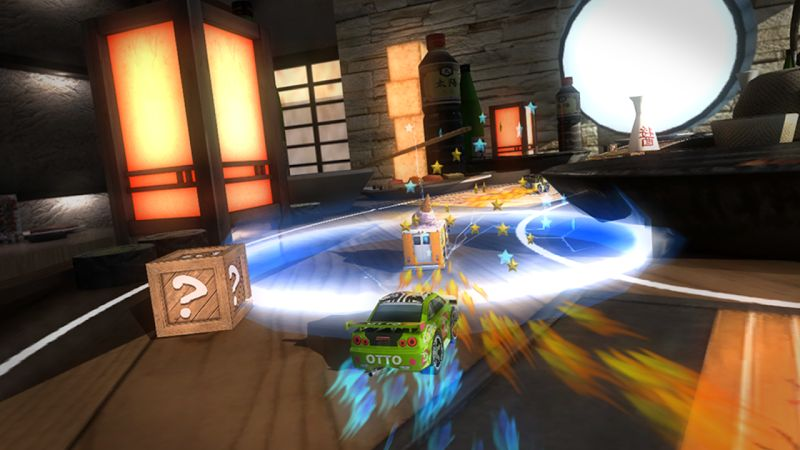 Table Top Racing Premium v1.0.41 + data