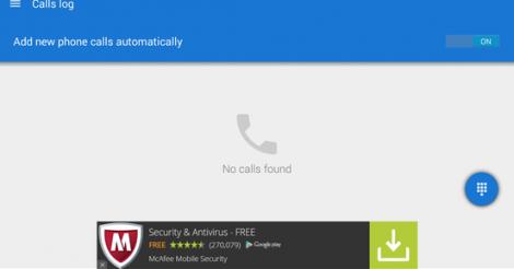 Telephony Backup (Calls & SMS) PRO v1.13.71