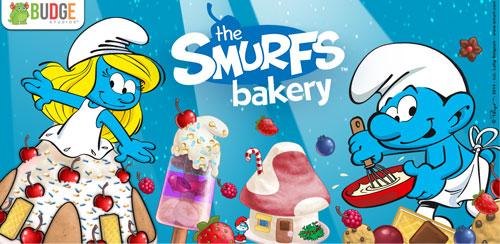 The Smurfs Bakery v1.2