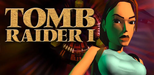 Tomb Raider I v1.0.20RC + data