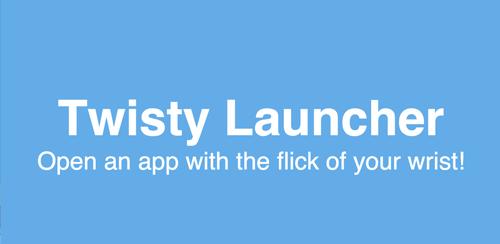 Twisty Launcher 1.0.5