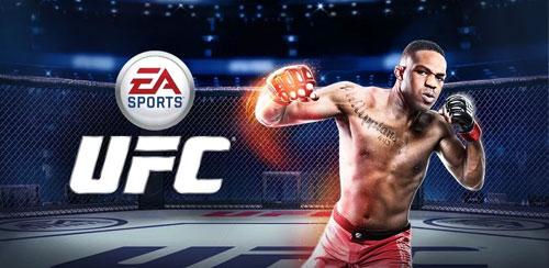 مسابقات بوکس یو اف سی EA SPORTS™ UFC v1.1.748860