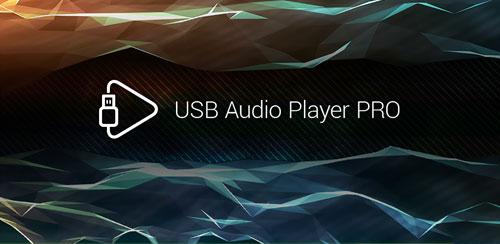 دانلود برنامه USB Audio Player PRO